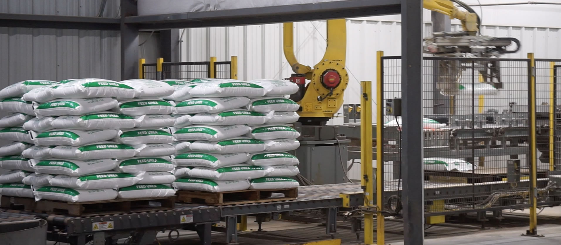 Feed Products & Service Company - Your Formula for Excellence